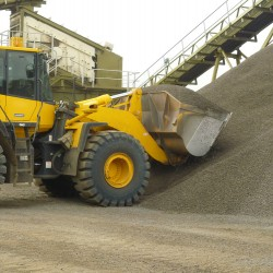 Northern Quarries suppliers of aggregate